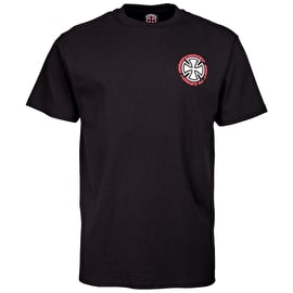 Independent Speed Kills T-Shirt - Black