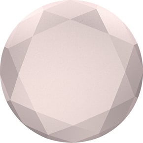 PopSocket - Rose Gold Metallic Diamond