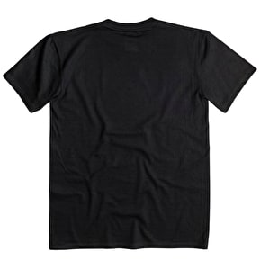 DC Star Kids T-Shirt - Black