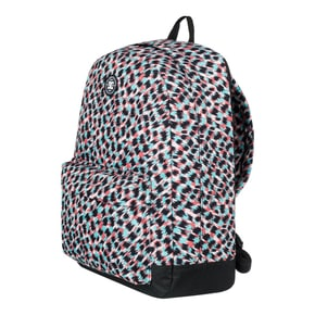 DC Backstack Print Backpack - Dark Indigo/Monitar