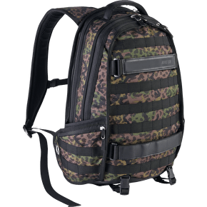 Nike SB RPM Graphic Backpack - Iguana/Black