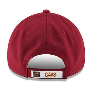 New Era NBA The League 9Forty Cap - Cleveland Cavaliers