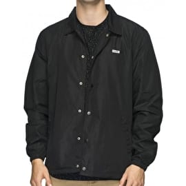 Globe Vista Jacket - Black