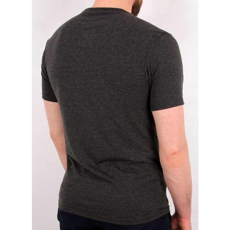 Fox Planned Out SS Tech T shirt - Heather Black