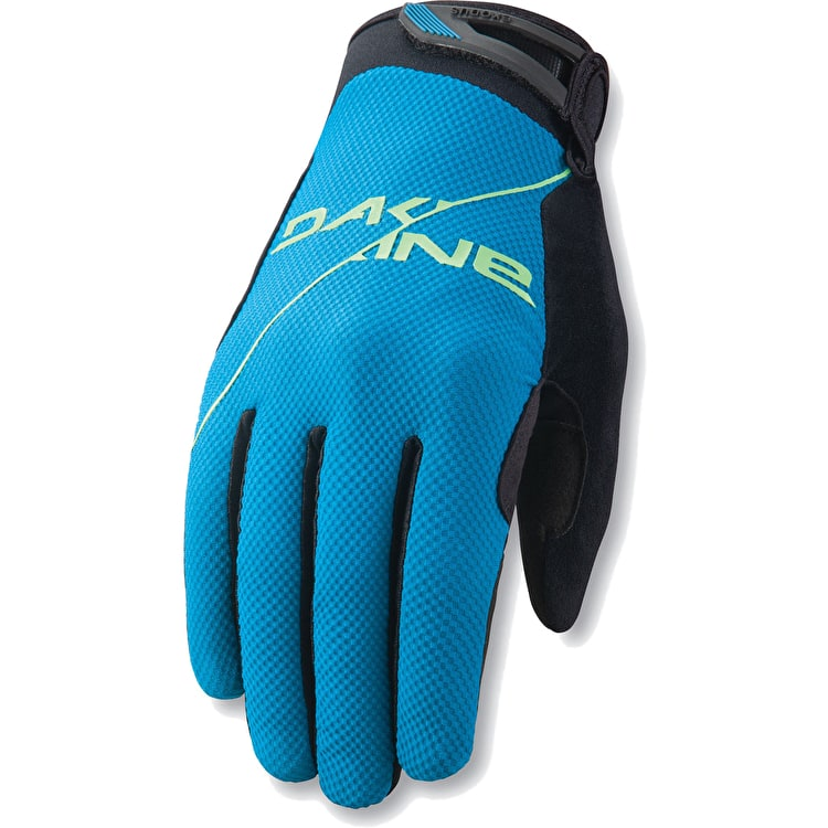 Dakine Exodus Protective Gloves - Blue Rock