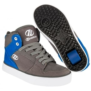 Heelys Cart - Grey/Blue
