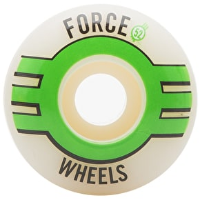 Force Strike 2017 Skateboard Wheels - 52mm