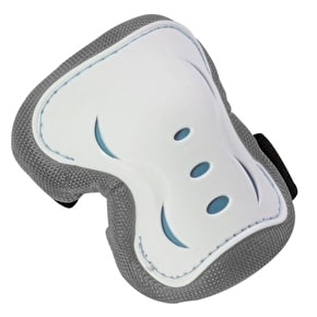 SFR Essentials Triple Pad Set - White / Blue