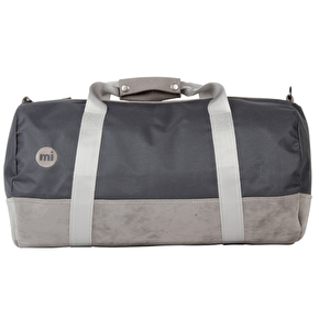 Mi-Pac Duffel Bag - Classic All Charcoal