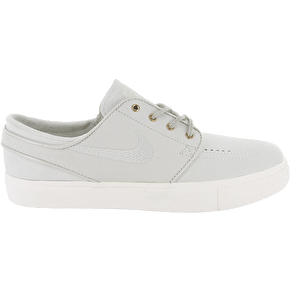 Nike Zoom Stefan Janoski Premium Shoes - Light Bone