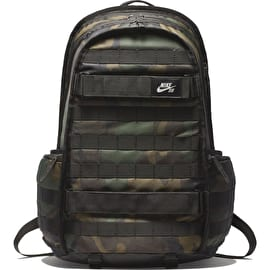 Nike SB RPM Skateboard Bag - Iguana/Black