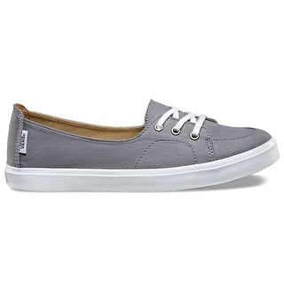 Vans Palisades Womens Shoes - Frost Grey