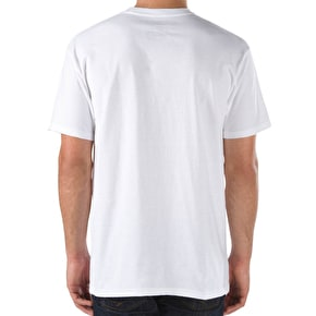 Vans Van Doren Approved T-Shirt - White
