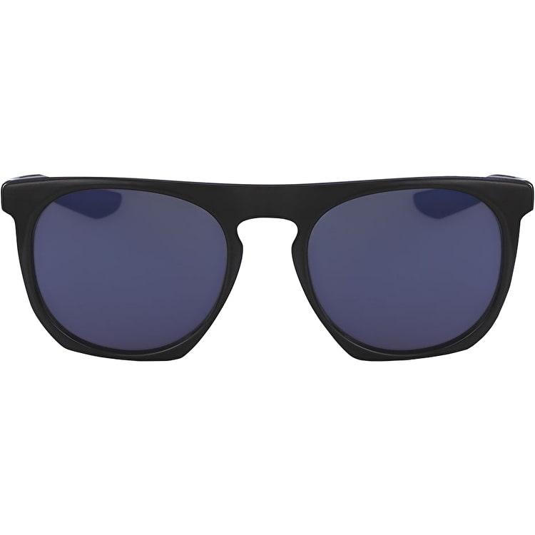 Nike SB Flatspot Sunglasses - Teal/Black With Grey Blue/Night Mirror Lens