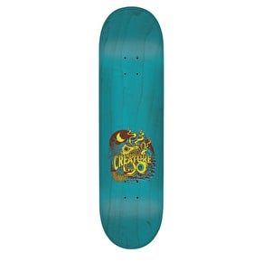 Creature Reyes Eclipse Skateboard Deck - 8