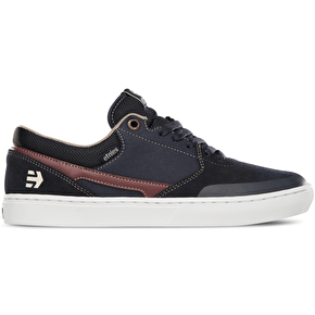 Etnies Rap CL Skate Shoes - Navy