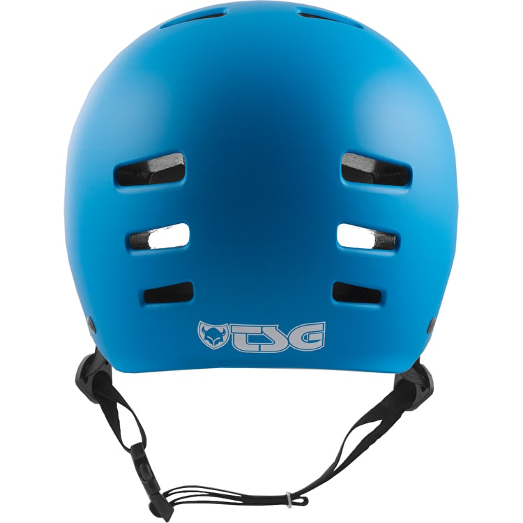 TSG Evolution Helmet - Satin Dark Cyan