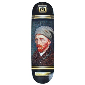 SK8 Mafia Skateboard Deck - Exhibit Palmore 8.5