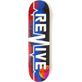 ReVive Space Lifeline 2.0 Skateboard Deck