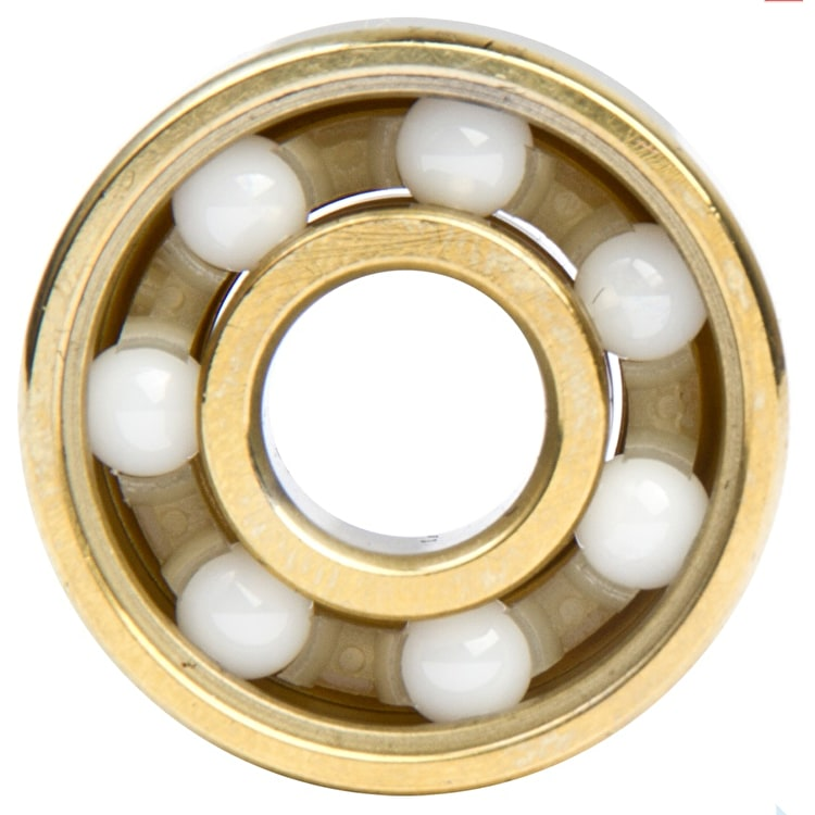 Riedell KWIK Ceramic Skate Bearings (Pack of 16)