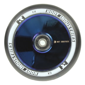 Root Industries 120mm Air Scooter Wheel - Blu Ray