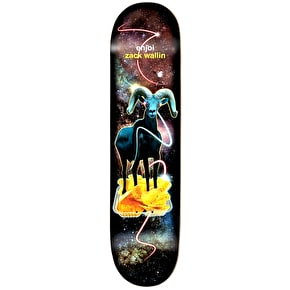 Enjoi Snack Surfers R7 Skateboard Deck - Wallin 8.5''