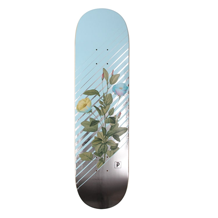 Primitive Bloom Rebirth O'Neill Skateboard Deck - 8.25""