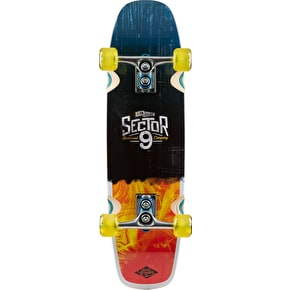 Sector 9 Surfwinder Barra Soap 17 31.3