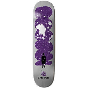 Element Skateboard Deck - Stargazer Evan 8.25
