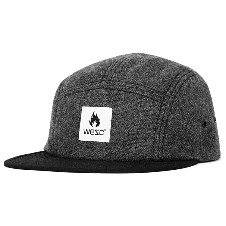 WeSC Tilly Cap - Black