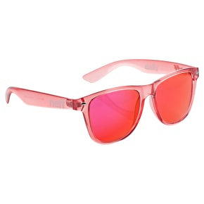Neff Daily Ice Sunglasses - Red