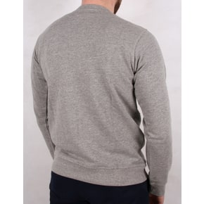 Dickies Harrison Crewneck - Grey Melange