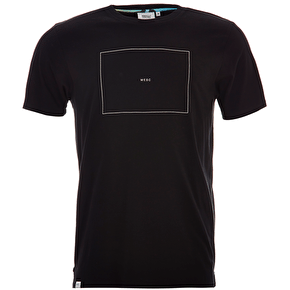 WeSC Eitan T-Shirt - Black