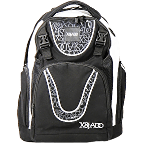 Xsjado Skate Bag- Black