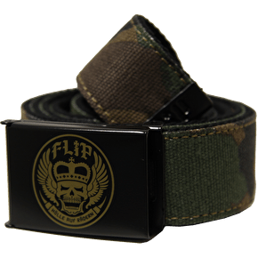 Flip Soldier Camo Web Belt