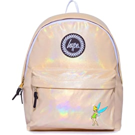 Hype x Disney Tinkerbell Backpack - Pink