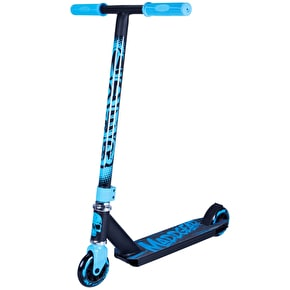Madd Mini Kick Pro X Complete Scooter - Blue