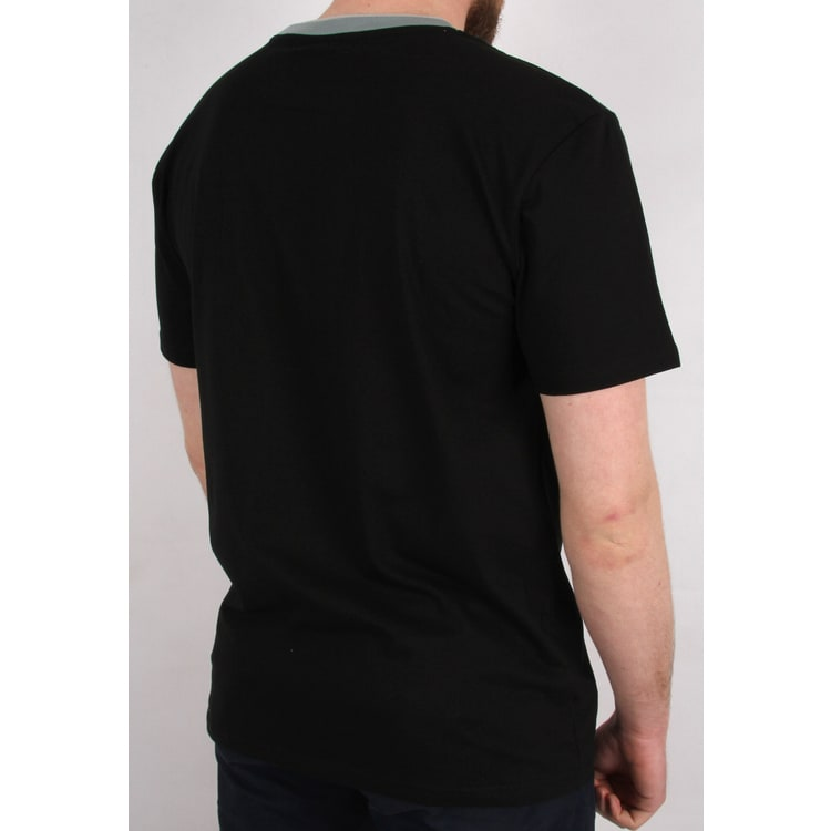 Diamond Supply Co Fordham T shirt - Black