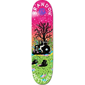 Element Future Nature Skateboard Deck - Westgate 7.75