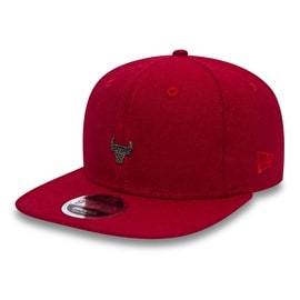 New Era NBA Pin Cap - Chicago Bulls