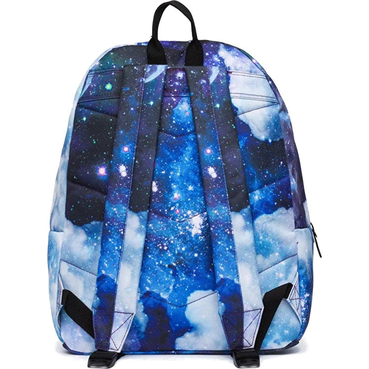 Hype Space Cloud Backpack - Blue
