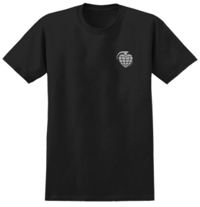 Thunder T-Shirt - Stock Grenade Black