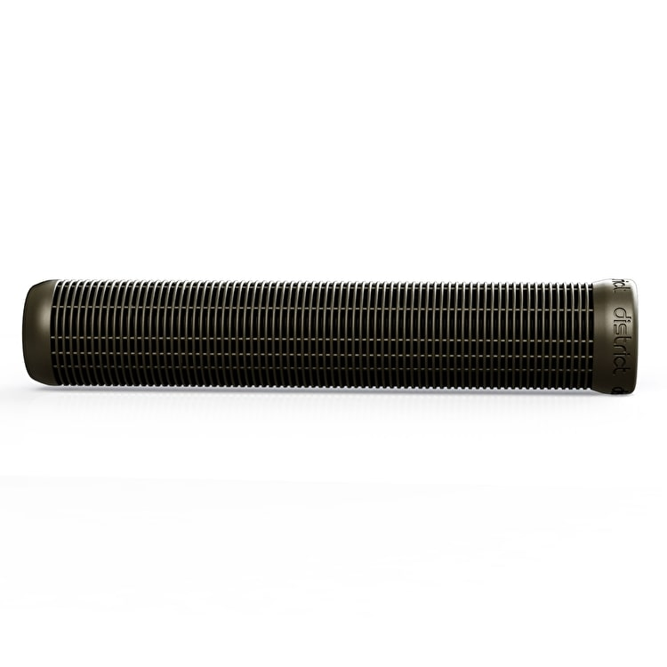 District S-Series G15L Scooter Grips - Black