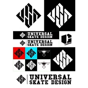 USD Stickerpack