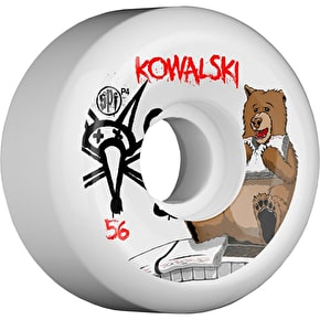 Bones SPF Kowalski Bear P5 Skateboard Wheels - 56mm