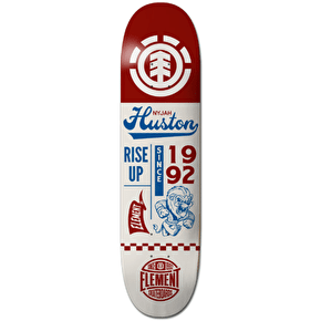 Element Skateboard Deck - Ballpark Nyjah 7.875