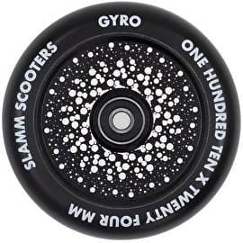 Slamm Gyro Hollow Core 110mm Scooter Wheel