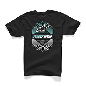 Alpinestars Beams T-Shirt - Black