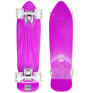 Shaun White Composite Skateboard - Purple