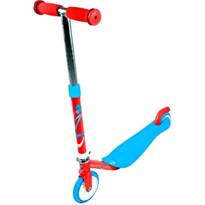 Zycom Kid's Scooter - Mini Red/Blue